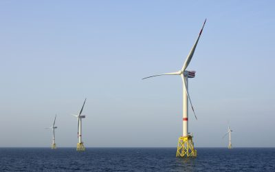 Turnkey main component exchanges on offshore SENVION turbines